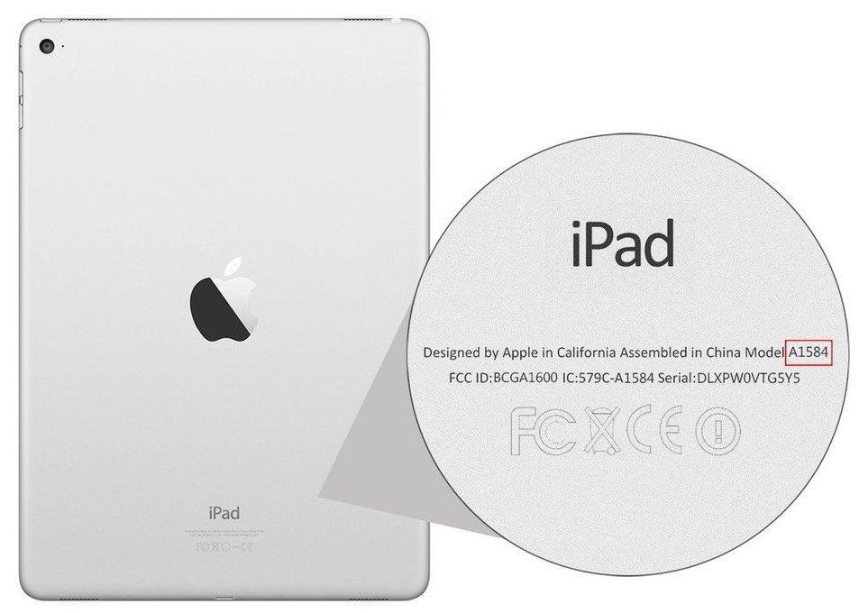 「ipad型號」的圖片搜尋結果